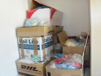 lots of Boxes of Embelishments free to good home