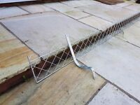 gutter tile guards