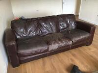 2 Free sofas