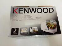 Kenwood Mini Chopper CH180 300W 350ML Food Processor White