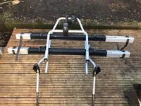 Thule Clip On High 9105 bike rack