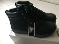 Men's safety boots size 11