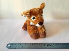 NEW deer plushy soft toy gift