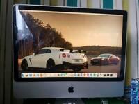 """Mid 2007 Apple iMac 24"""""""