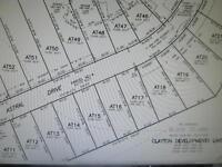 Lot AT 14 Astral Drive - GREAT LOCATION FOR YOUR DREAM HOME!