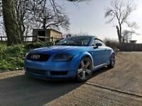 Audi TT 225 Quattro BAM