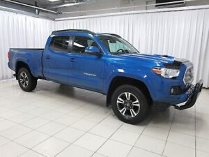 2016 Toyota Tacoma HOT!! HOT!! HOT!! TRD SPORT 4X4 4DR V6 w/ BAC