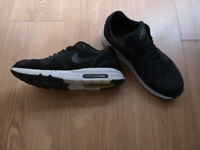 NIKE Air Max 1 Ultra 2.0 Essential Men's Shoe SIZE 9 (used, good condition)