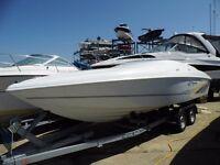baja hammer 22 speed boat, powerboat, power boat, sports boat , performance boat