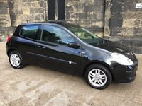 2006 56 RENAULT CLIO 1.2 EXTREME ** PART EXCHANGE AVAILABLE**