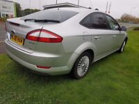 FORD MONDEO 2008 – 2.0 DIESEL – IN VERY GOOD CONDITION
