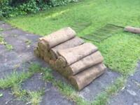Turf for sale , 16 rolls