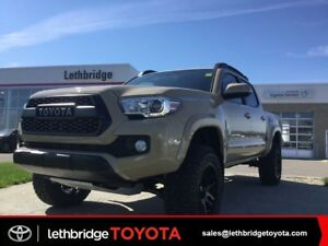 2017 Toyota Tacoma - Please TEXT 403-393-1123 for more informati