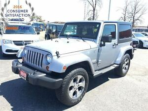 2013 Jeep Wrangler SAHARA**ALPINE SOUND SYSTEM**HARDTOP**6 SPEED
