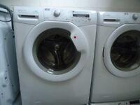 Hoover Washer Dryer WDYN856DG 1600 Spin