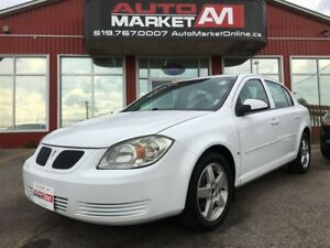 2009 Pontiac G5 Alloys, WE APPROVE ALL CREDIT