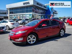2015 Chevrolet Volt RARE ONE HERE/NAVIGATION/DRIVER SAFETY PACKA