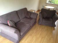 Sofa 3 + 1 Good condition