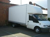 !!!! £20!!!!MAN AND VAN REMOVAL SERVICE FROM £20 ANY WERE IN BELFAST!!!!!!!!!!!!!!!!!!!!