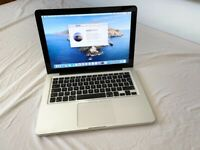 """MACBOOK PRO 13"""" LAPTOP MID 2012, 2.5GHZ I5,16GB RAM,512GB SSD, FULL WORKING ORDER,GOOD CONDITION"""