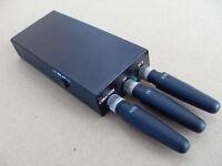 Mobile phone/GPS/vehicle tracking jammer/blocker