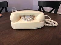 "Retro ""Princess"" phone"