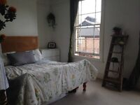 3 Weeks London Fields Bright Double Room