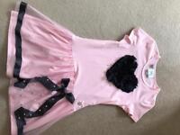 Designer dress - Le Chic age 9