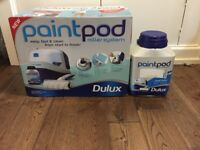 Dulux Paint Pod Roller System (great condition)
