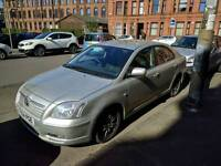 Toyota Avensis 2.0 Automatic Petrol