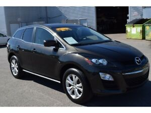 2011 Mazda CX-7 GS-L/CUIR/CRUISE/TOIT/BLUETOOTH