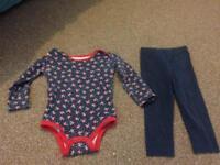 2-3 year girl bundle