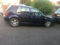 Volkswagen, GOLF CL TDI, pd