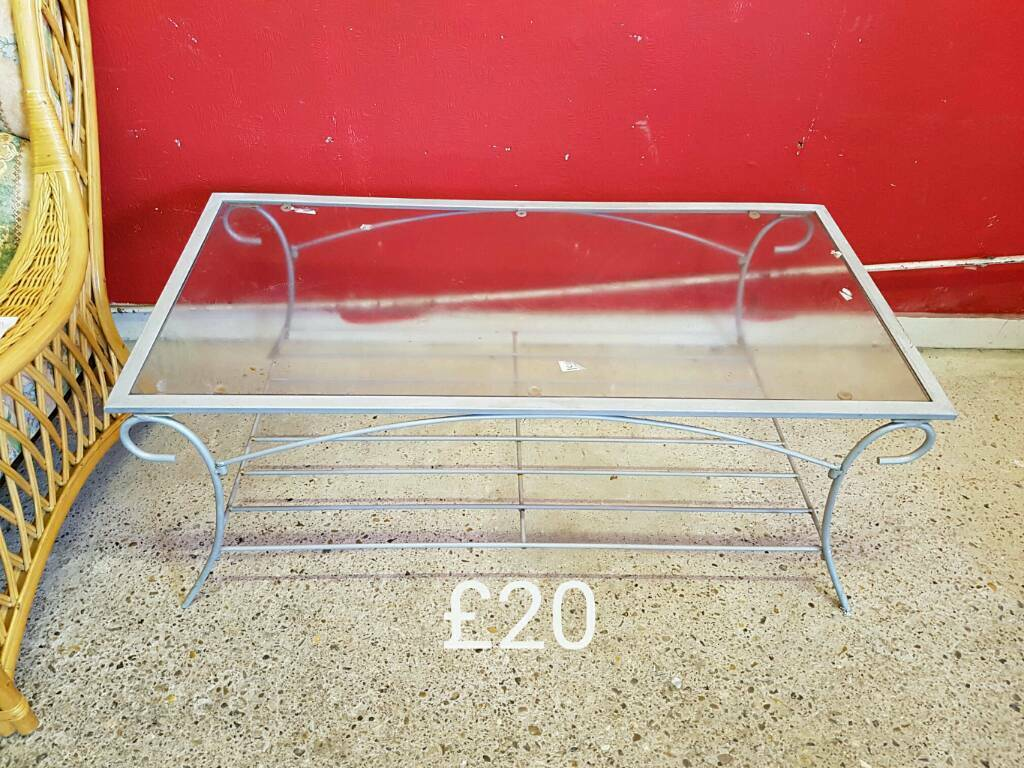 Clear glass coffee table free delivery in Leicestershirein Leicester, LeicestershireGumtree - free delivery in Leicestershire 90 days warranty on all appliances Fitting available for an additional £9.99Lots of furniture available at bargain prices visit the shop or get it delivered today call now on 07498550830 or 01162252856   or you can...