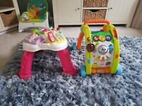 Excellent conditions kids toys for sale