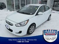 2013 Hyundai Accent GL!  Fully Equipped, Trade-In