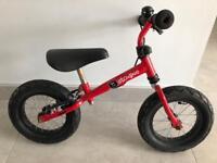 Balance bike