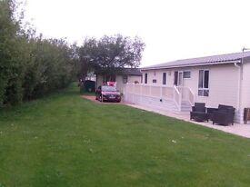 Pemberton Glendale 3 Bedroom Lodge