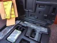 G&B GB45, Hilti dx450 nail gun.