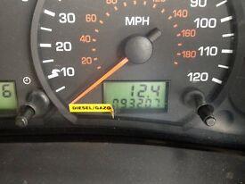 Ford Transit l.w.b. twin wheel 2.4 diesel 17 seater minibus