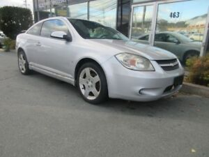 2008 Chevrolet Cobalt 5-SPEED SPORT