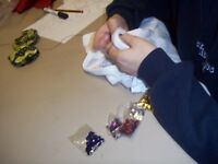 Urgent DBS Checked Sewing Tutor for After School Club in Wandsworth