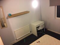 DOUBLE ROOM - 2 rooms in same house IN ESTABLISHED HOUSE SHARE