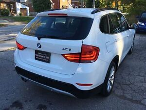 2013 BMW X1 28i | NAVIGATION | NO ACCIDENTS Kitchener / Waterloo Kitchener Area image 4