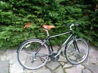 Trek allant bike (brand new, mint condition)(not carrera, specalized, voodoo, pit bike)