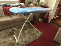 Brand new ironing board