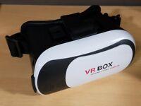 VR Box 3D Virtual Reallity Glasses