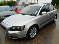 volvo s40 parts from a 2007/8 car 1.8 petrol silver