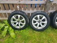 Ace alloy wheels ford