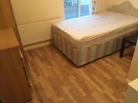 *&@ Cheap double room for single use @&* Willesden green 5 min walk from the station